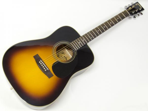 Headway ( ヘッドウェイ ) HD-25(SB) 【 アコースティックギター アウトレット 特価品 】
