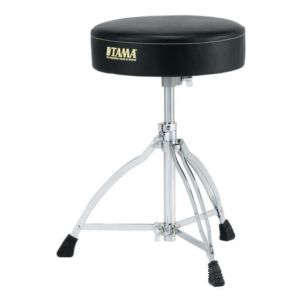 TAMA ( タマ ) HT130 【 Standard Drum Throne ドラム・スローン 】