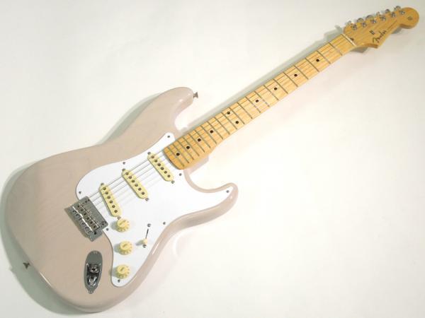 Fender ( フェンダー ) MADE IN JAPAN HYBRID 50s Stratocaster / US Blonde