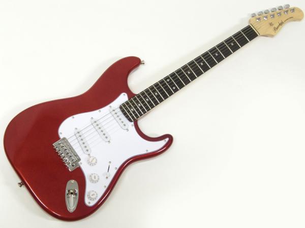 Bacchus ( バッカス ) BST-1R(CAR)【  エレキギター アウトレット 特価品 】