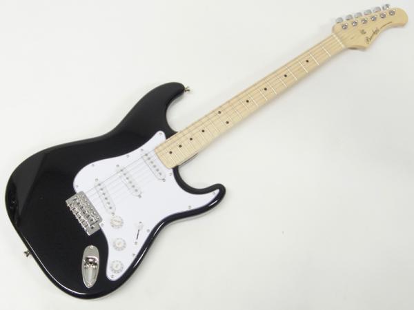 Bacchus ( バッカス ) BST-1M(BLK)【  エレキギター アウトレット 特価品 】