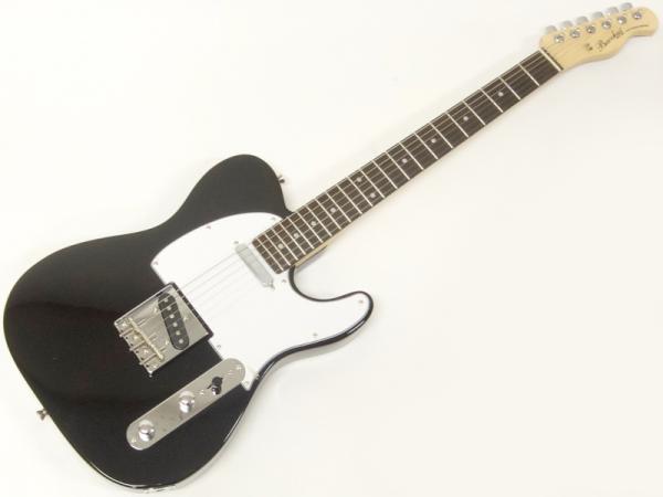 Bacchus ( バッカス ) BTE-1R(BLK)エレキギタースタートパック15点セット【  ミニ エレキギター アウトレット 初心者 入門 セット 】