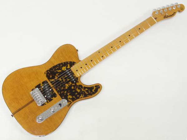H.S.Anderson MAD CAT 【マッドキャット 国産 エレキギター 】