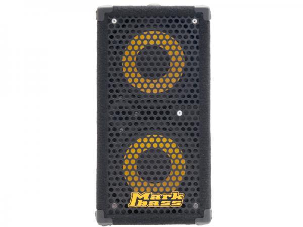 Markbass ( マークベース ) MINIMARK802【ミニ・マーク 250W ベースアンプ・コンボ 】