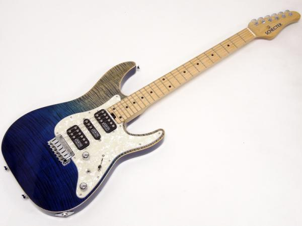 SCHECTER ( シェクター ) SD-DX-24-AS-VTR / BLTN / M