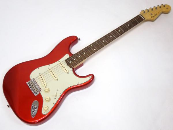 Fender ( フェンダー ) Made in Japan 2018 Limited Collection 60s Stratocaster Candy Apple Red #17043826