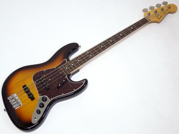 FENDER Made in Japan 2018 Limited Collection 60s Jazz Bass 3-Color Sunburst