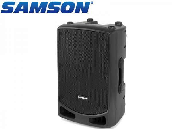 SAMSON ( サムソン ) Expedition XP112A ◆  高出力500W 12インチ パワードスピーカー