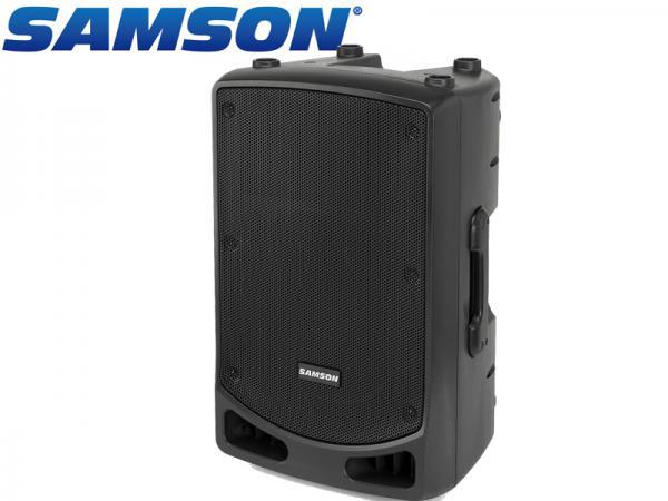 SAMSON ( サムソン ) Expedition XP115A ◆  高出力500W 15インチ パワードスピーカー