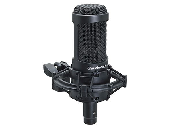 audio-technica ( オーディオテクニカ ) AT2050 ◆ コンデンサーマイク
