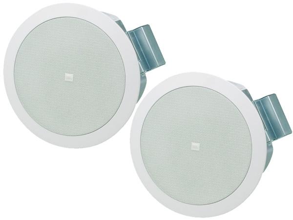 JBL ( ジェイビーエル ) Control 24C Micro ( ペア )  ◆ 天井埋込型スピーカー・シーリング型