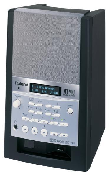 Roland ( ローランド ) MT-90U ◆ ミュージックプレーヤー