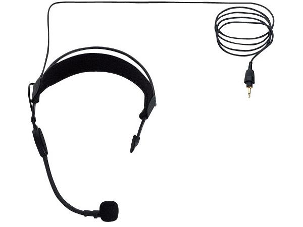 TOA ( ティーオーエー ) WH-4000A ◆ ヘッドセット型マイクロフォン