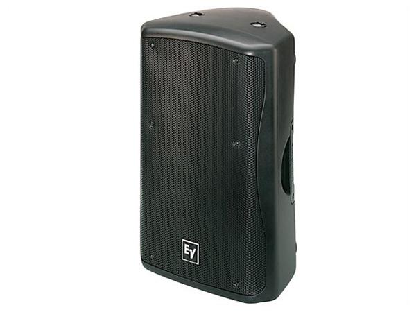 Electro-Voice ( EV エレクトロボイス ) ZX5-60B  ブラック  (1本) ◆ フルレンジスピーカー