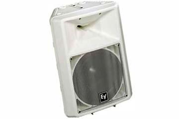 Electro-Voice ( EV エレクトロボイス ) SX300 W/白 (1本) ◆ フルレンジスピーカー