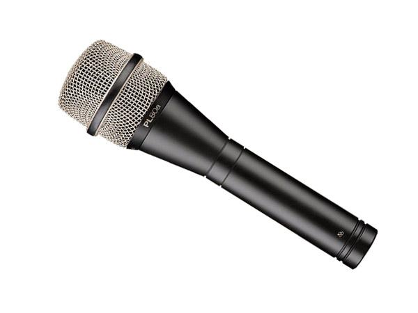 Electro-Voice ( EV エレクトロボイス ) PL80a ◆ ダイナミックマイク スーパーカーディオイド