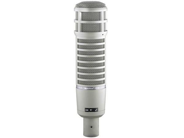 Electro-Voice ( EV エレクトロボイス ) RE20 ◆ ダイナミックマイク カーディオイド