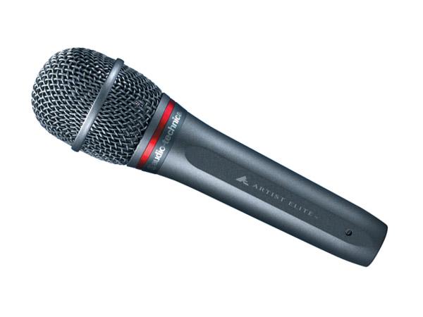 audio-technica ( オーディオテクニカ ) AE6100 ◆ ダイナミックマイク ハイパーカーディオイド
