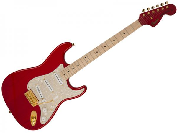 Fender ( フェンダー ) Mami Stratocaster【 国産 スキャンダル ストラトキャスター 】
