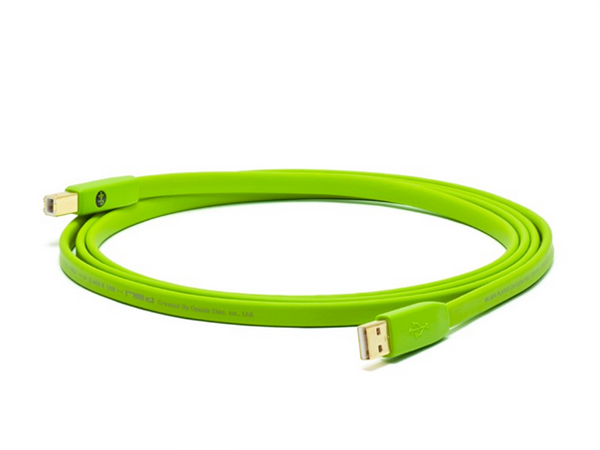 OYAIDE ( オヤイデ ) d+ USB class B 0.7m