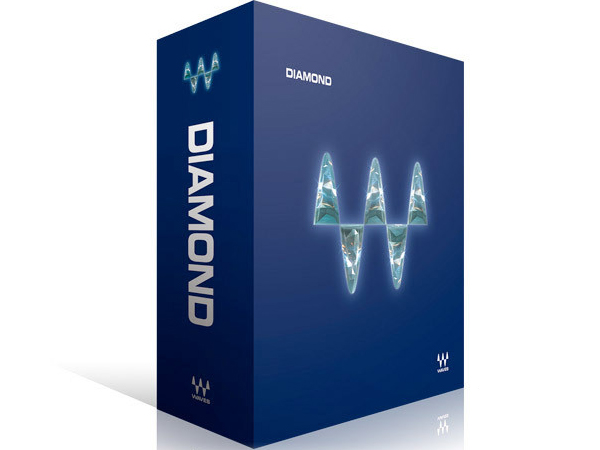WAVES ( ウェイブス ) Diamond Bundle