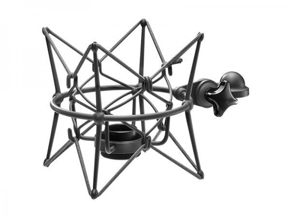 NEUMANN ( ノイマン ) EA87mt カラー:ブラック  ◆ コンデンサーマイク サスペンション