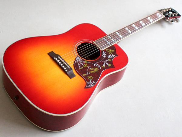 Gibson ( ギブソン ) Hummingbird #11248003