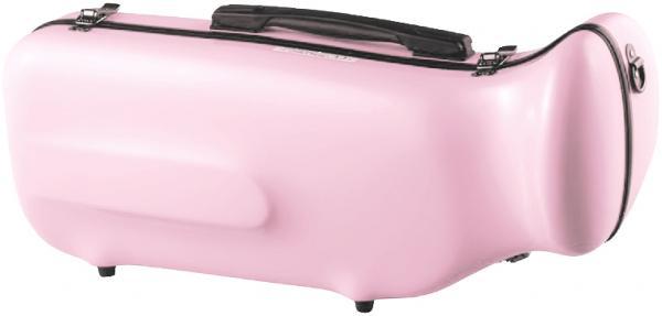 CCシャイニーケース CC2-TP-PPK トランペットケース パステルピンク ハードケース トランペット用 リュックタイプ シングル パステルピンク pink