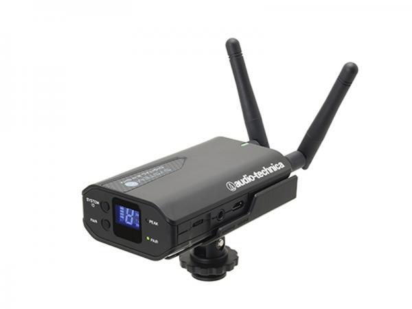 audio-technica ( オーディオテクニカ ) ATW-R1700J ◆ カメラマウントレシーバー