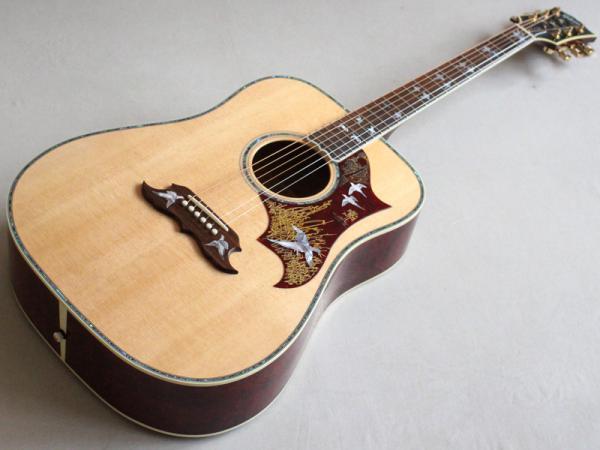 Gibson Custom Shop DOVES IN FLIGHT SPECIAL