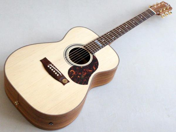 Maton Guitars ( メイトンギターズ ) EA808 [最新モデル]