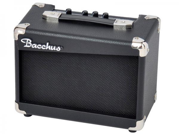 Bacchus ( バッカス ) BBA-10 【自宅練習用 ベースアンプ】