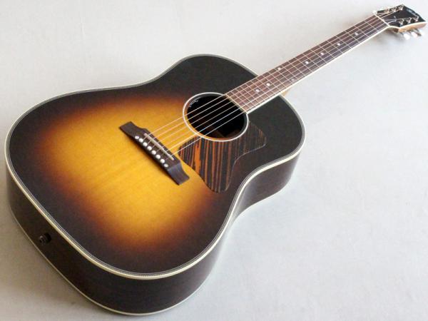Gibson ( ギブソン ) CTM J-45 Mystic Rosewood Herrinbone