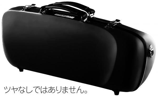 CCシャイニーケース II 【予約】 CC2-ATP-BK エアロ トランペット ケース ブラック ハードケース リュック aero trumpet black 黒色 北海道 沖縄 離島不可