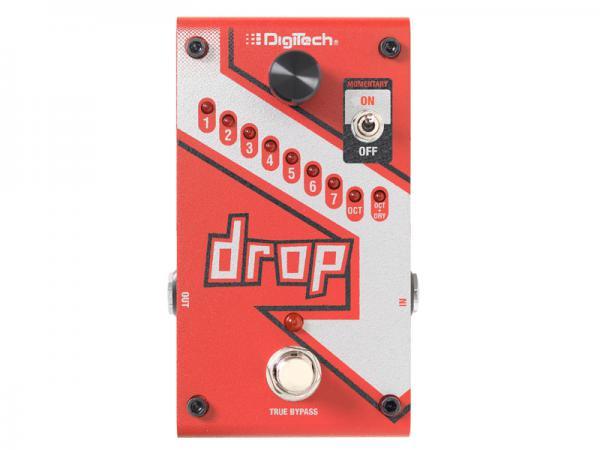 Digitech ( デジテック ) The Drop【ドロップチューン  WO 】