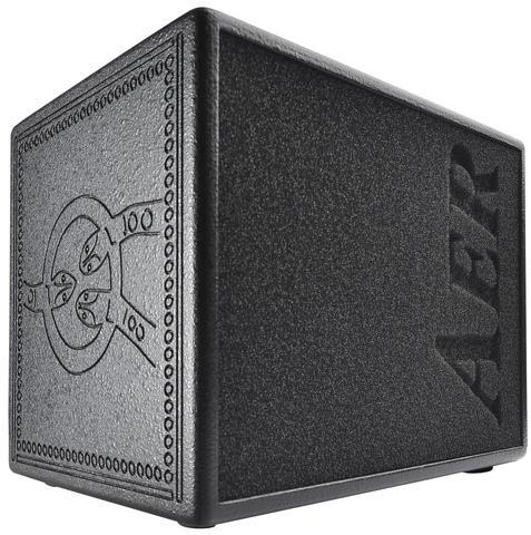 AER ( エーイーアール ) Compact 60/3 Tommy Emmanuel Signature 【1台限りの限定特価】
