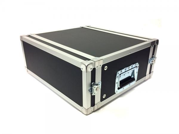 PULSE ( パルス ) H4U D360mm  ◆ 国産 19インチ エンビ ラックケース  EIA 4U RACKCASE