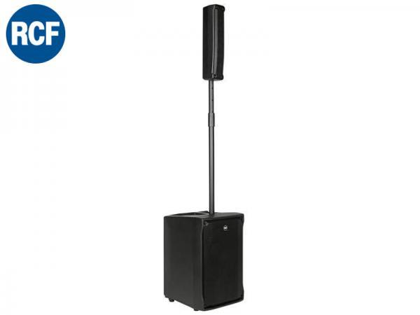 RCF ( アールシーエフ ) EVOX J8 /ブラック (1台) ◆ ポータブルSRシステム PAセット EVOXJ8