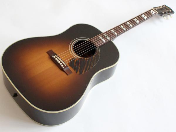Gibson ( ギブソン ) Woody Guthrie Southern Jumbo 2010