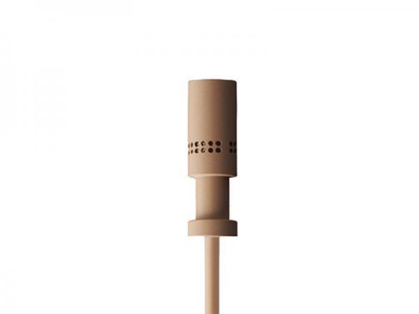 AKG ( エーケージー ) LC82 MD beige ◆ 無指向性 ラべリアマイクロホン コンデンサーマイク ベージュ