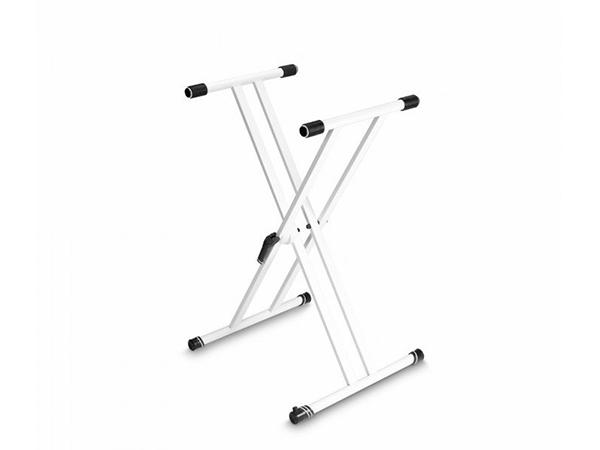 Gravity ( グラビティー ) GKSX2W ◆ ダブルX型 キーボードスタンド