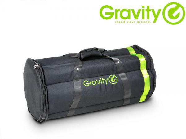 Gravity ( グラビティー ) GBGMS6SB ◆ ショートタイプ マイクスタンドバッグ (6本収納)