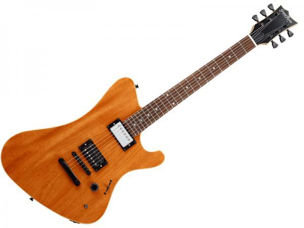 Grass Roots ( グラスルーツ ) G-一角【RYU-TA  04 Limited Sazabys エレキギター】