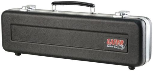 GATOR ( ゲイター ) GC-FLUTE-B/C フルート ハードケース Deluxe Molded Band Instrument flute Cases フルートケース ブラック C管 H管 ケース 北海道 沖縄 離島不可