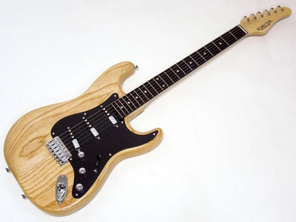 SCHECTER ( シェクター ) PS-S-ST / R / Vintage Tint