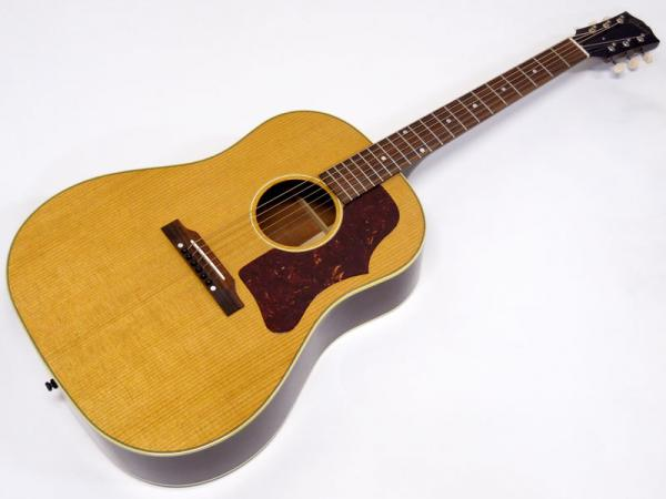 Gibson ( ギブソン ) 1959 J-50 Thermally Aged Sitka Top #12388003