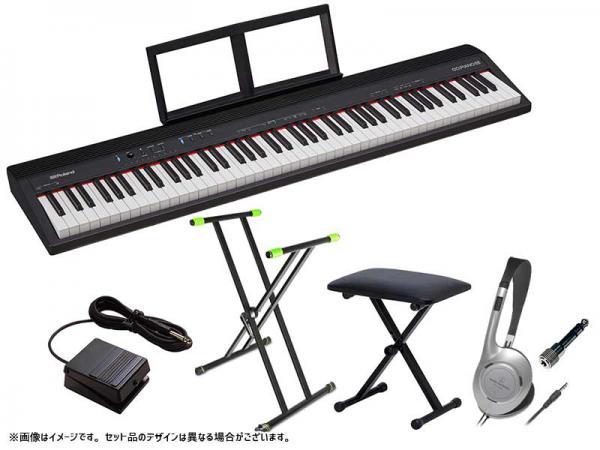Roland ( ローランド ) GO:PIANO88 簡易練習セット