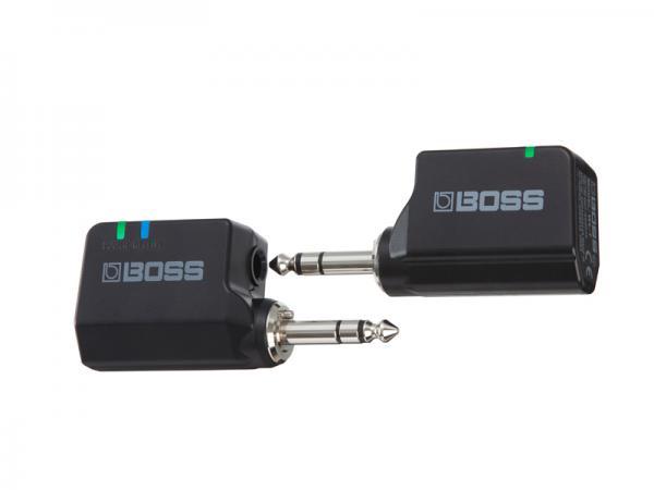BOSS ( ボス ) WL-20 Wireless System  【ギター・ベース ワイヤレス 】