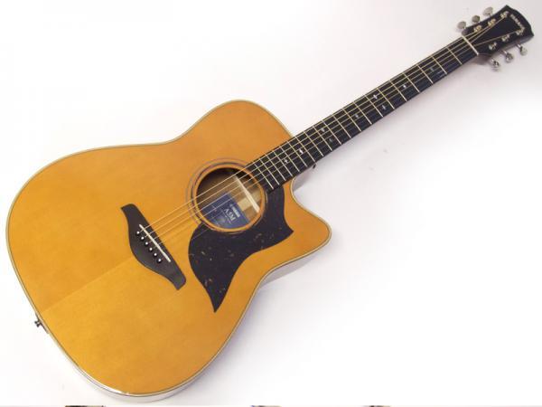 YAMAHA ( ヤマハ ) A5M ARE  VN 【国産 アコースティックギター エレアコ】
