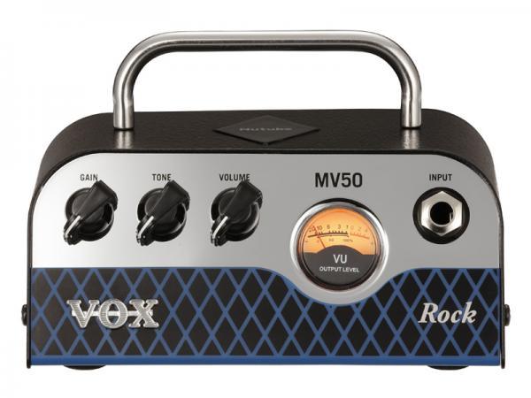 VOX ( ヴォックス ) MV50 Rock